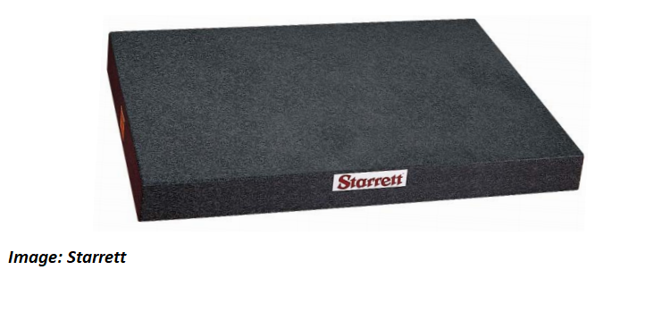 surface plate grade 0