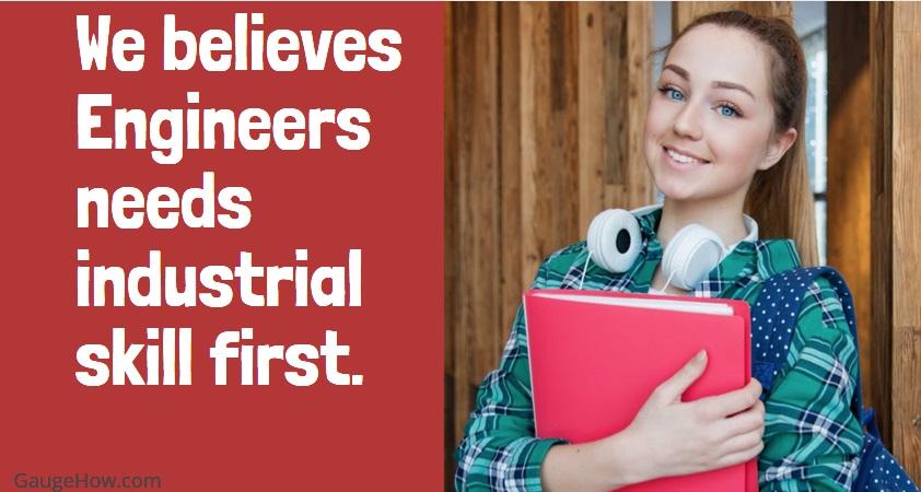 free industrial skill