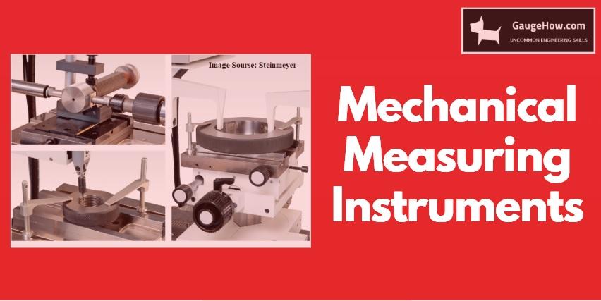 mechanical measurement