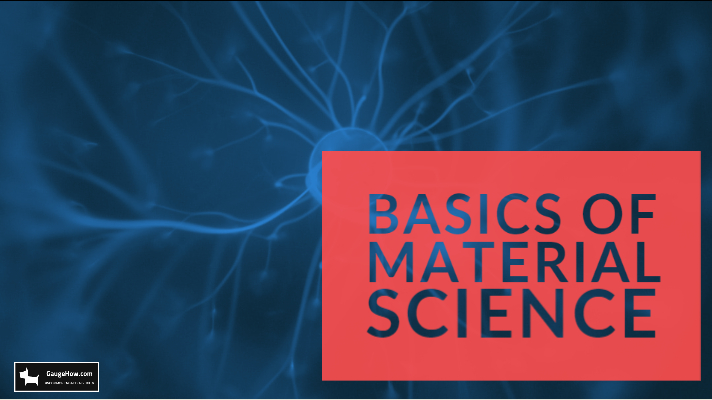 free course of material science