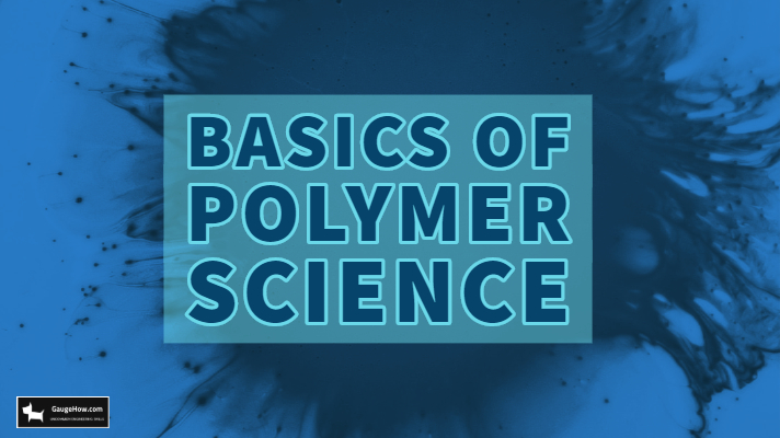 free course of polymer science